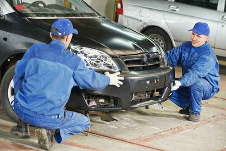 East Rutherford Auto Body Repair Shop Collision Repair